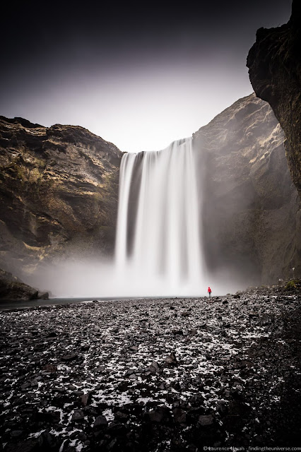 Skogafoss Waterfall Iceland_by_Laurence Norah-4