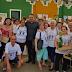 130 idosos dos CCI de Santa Rita visitam a Expoflora em Holambra
