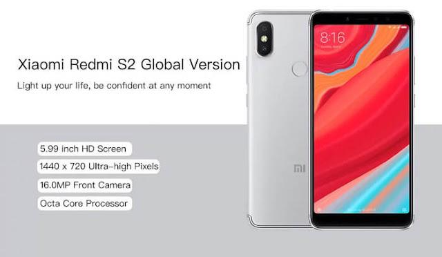 Xiaomi Redmi S2 - φθηνό κινητό με δυνατά χαρακτηριστικά