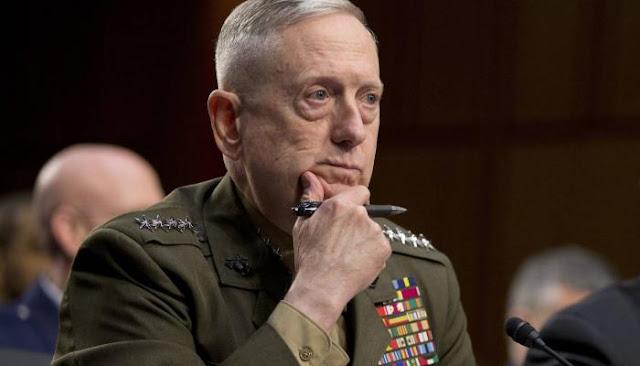 وزير دفاع الولايات المتحدة الامريكية ينوى ارسال المزيد من الجنود إلى افغانستان
