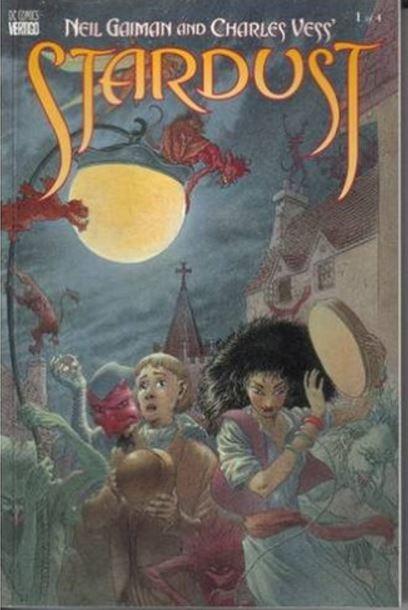 Best Graphic Novels