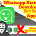 How to download Whatsapp Statuses कैसे डाऊनलोड करें without any Third party Application [Unique Method]