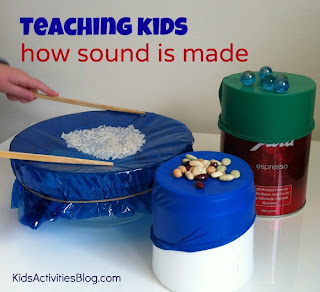 Fun summer science projects for your kids
