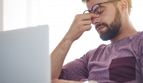 كيف-نحمي-العيون-من-تأثير-الكمبيوتر؟