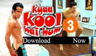 Download Kya Super Cool Hai Hum 3 Full Movie in HD.