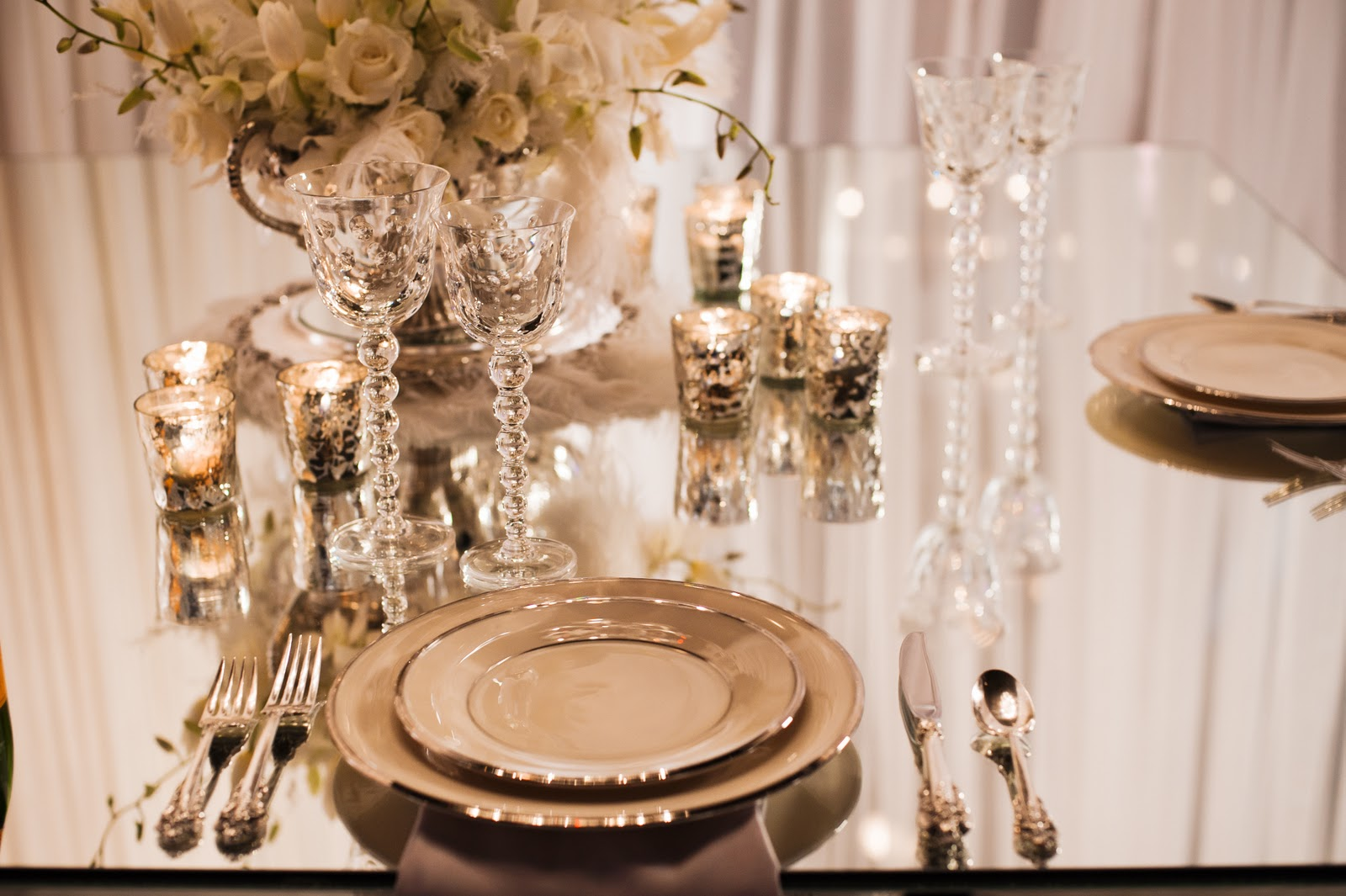 modern art chair covers and linens leopard office cloud 9 weddings & papers: 1920's inspired vignette at anna be five