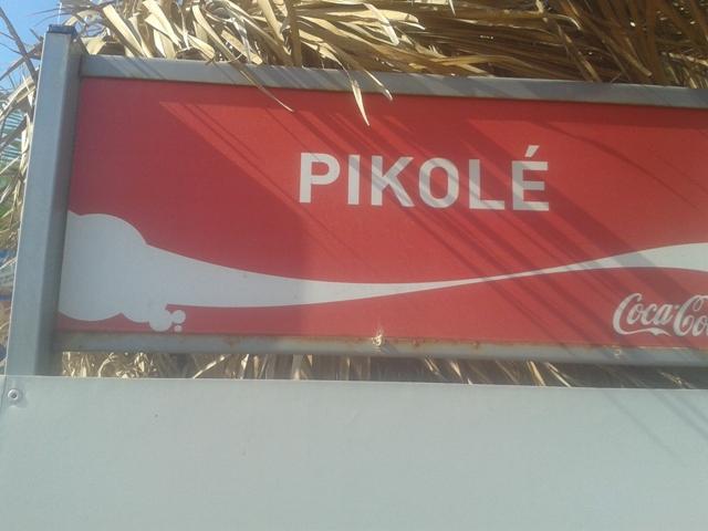 Pikolé Café