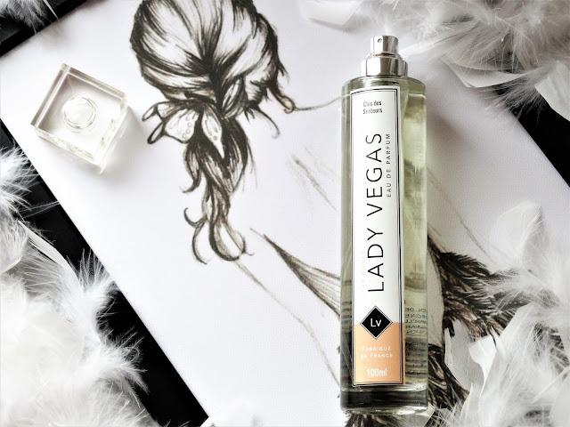 avis parfum Lady Vegas de Clos des Senteurs, parfum femme, blog parfum, perfume, perfume blog