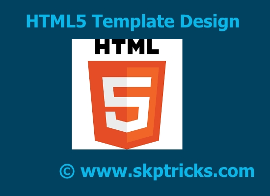 Html5 Layout Design From Scratch Including Header Article Footer