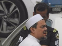 Rizieq Syihab Diharapkan Pulang Sebelum Pilpres. Ini Alasannya