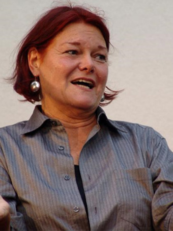 Katja Paryla