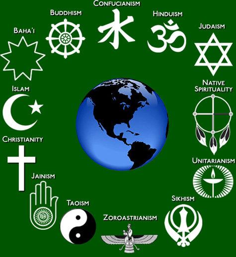 Benarkah agama akan musnah?