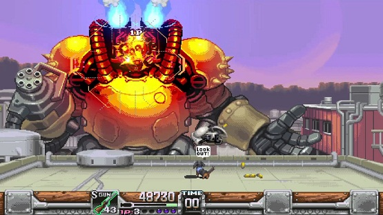 Wild Guns Reloaded Free Download
