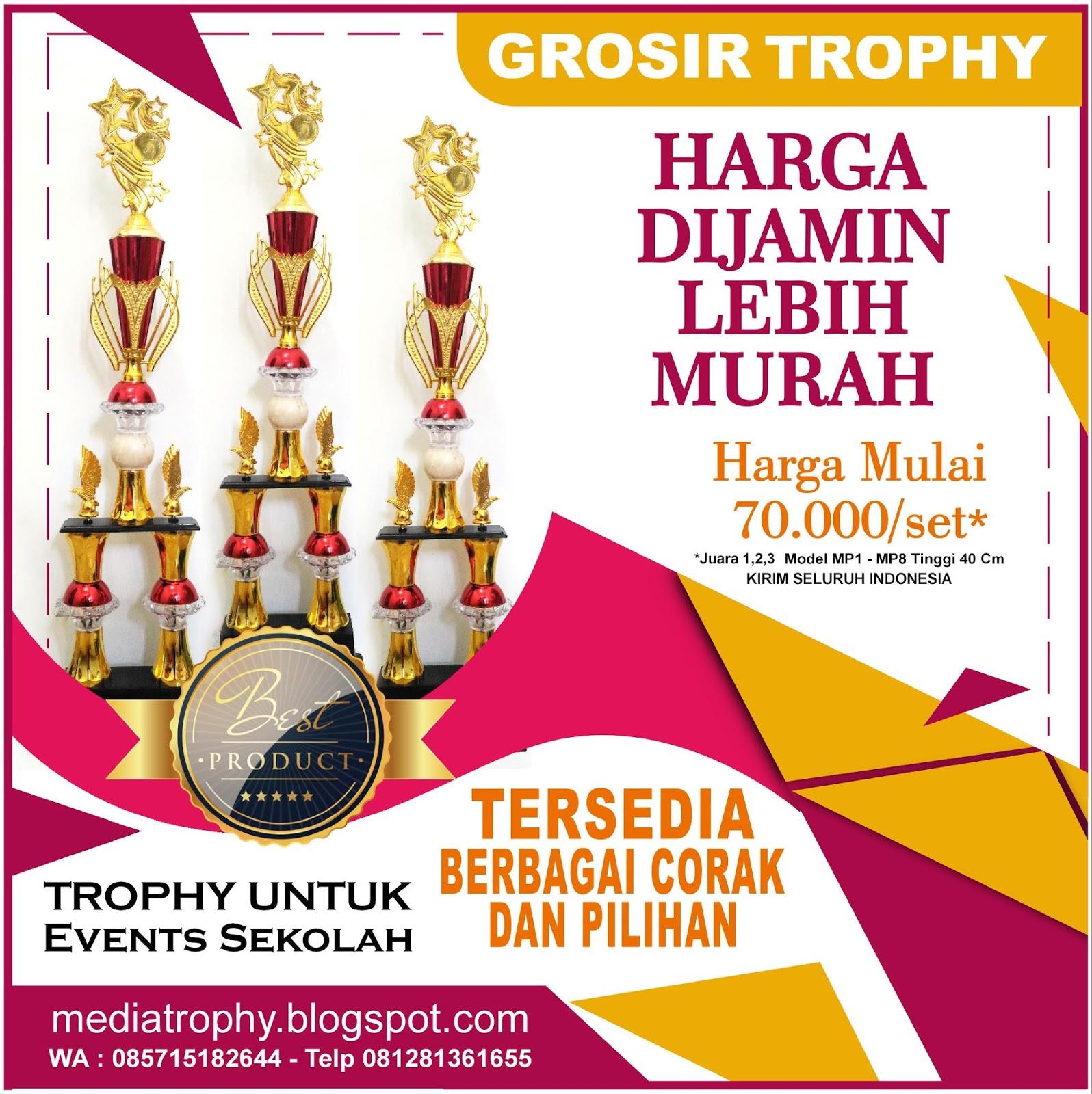 Grosir Trophy