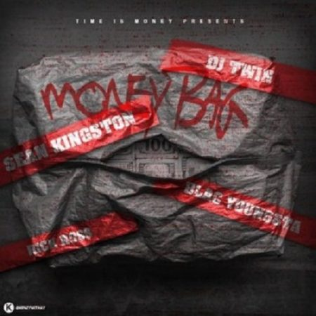 DJ Twin ft. Rick Ross, Sean Kingston & Blac Youngsta – Money Bag