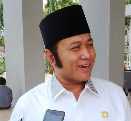 Akhirnya, Bupati Lampung Selatan Minta Maaf Kepada Ketum PBNU dan Keluarga Nahdliyin