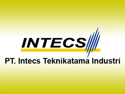 Lowongan Kerja PT. Intecs Teknikatama Industri, Lowongan kerja Kaltim September Oktober Nopember Desmeber 2019 Januari februari 2020