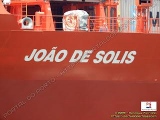 João de Solis
