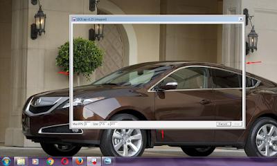 Di artikel kali ini saya ingin membuatkan tutorial ihwal  Salam -  Cara Praktis Merekam Aktivitas Desktop Menjadi Animasi GIF