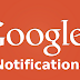 Modification des notifications des posts partagés sur Google+