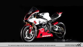 Yamaha Meluncurkan Motor Buasnya YZF-R1 GYTR