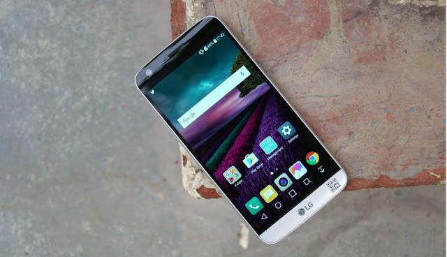 LG G5 TWRP Yükleme ve Root  (Bootloader)