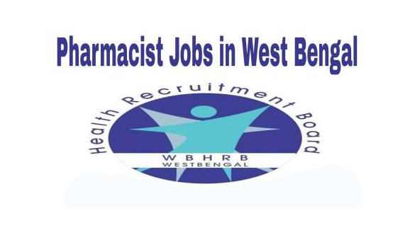 46 Pharmacist Posts in West Bengal State Health and Family Welfare Samiti