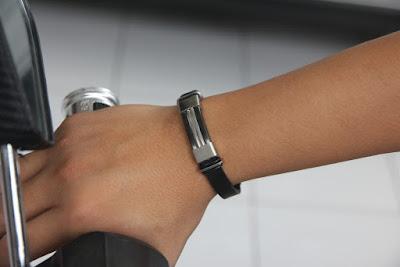 gelang - Aksesoris Stylish Untuk Pria - mibebi.com