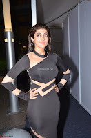 Pranitha Subhash in a skin tight backless brown gown at 64th Jio Filmfare Awards South ~  Exclusive 092.JPG