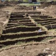 Археологи раскопали кладбище загадочных древних людей