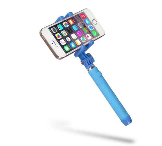 review kitvision bluetooth pocket selfie stick the test pit. Black Bedroom Furniture Sets. Home Design Ideas