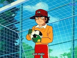 Download Captain Tsubasa 1983 Episode 41 Subtitle Indonesia