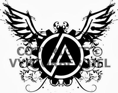 Logo Art Gallery Most Recent Linkin Park Logo Images