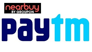Pay Rs.501 & Get Rs.550 Cashback in Paytm Wallet @ Nearbuy