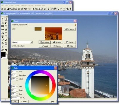 Software Ultimate Paint