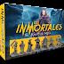 Crazy Pawn anuncia la llegada del juego de mesa de Los Inmortales
