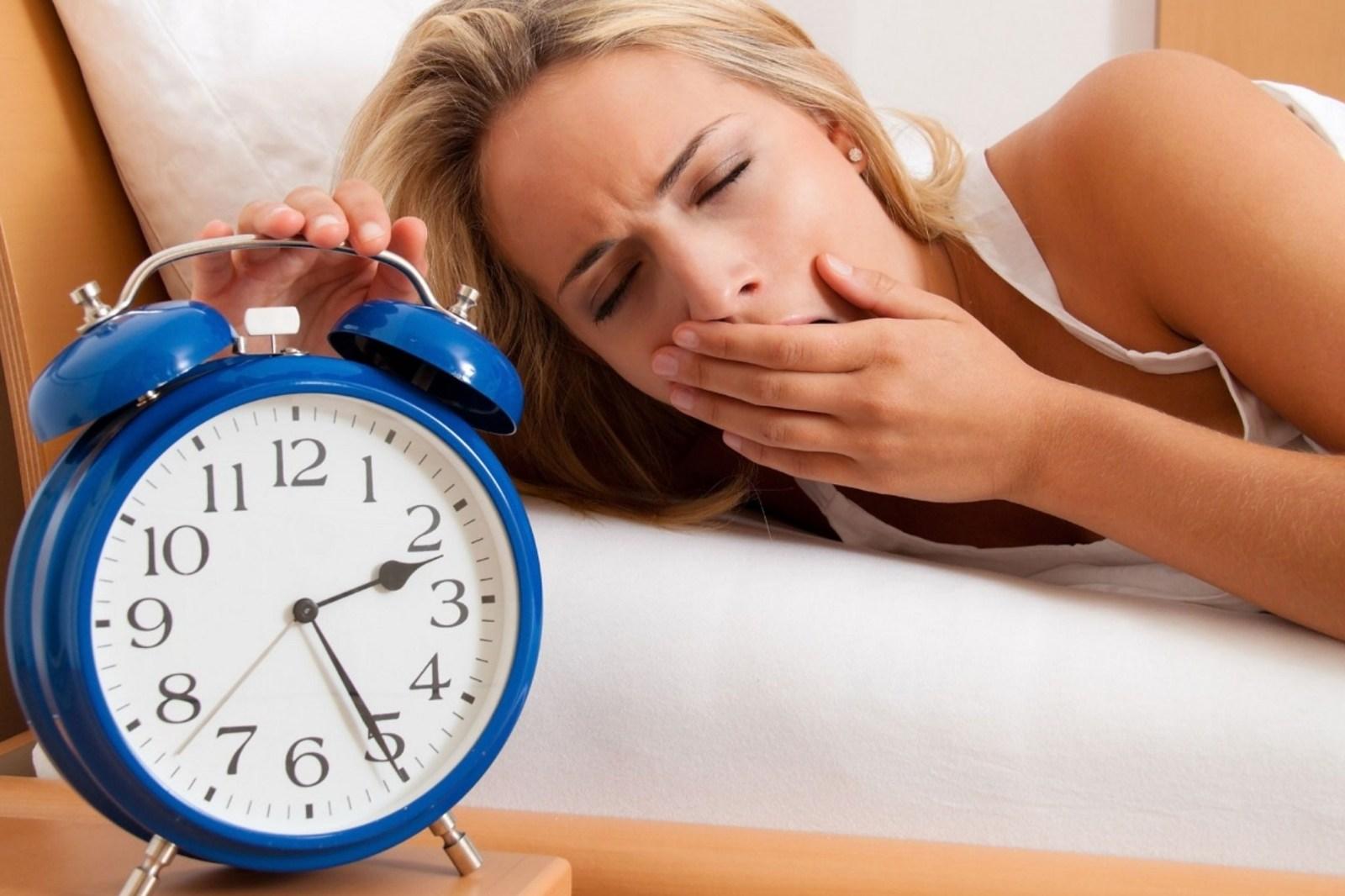 5 Efek Samping Kurang Tidur yang Harus Anda Ketahui
