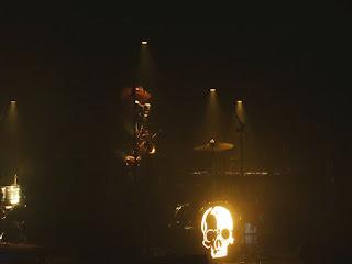 27.02.2017 Bochum - Christuskirche: Bohren & Der Club Of Gore