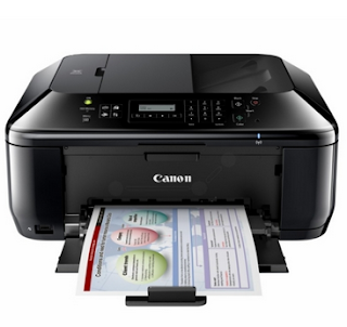 Canon Pixma MX370 Driver Download