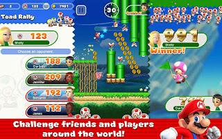 Super Mario Run Mod