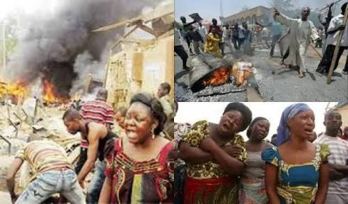 Herdsmen Killings Security System Has Collapsed  CAN Reacts
