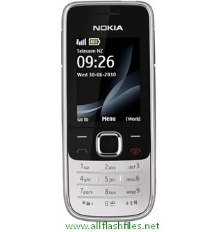Nokia 2730c (Classic) RM-578 Latest Flash File/Firmware V10.47 Download Free