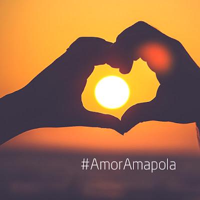 #AmorAmapola