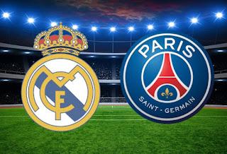 اون لاين مشاهدة مباراة باريس سان جيرمان و ريال مدريد ١٨-٩-٢٠١٩ بث مباشر في دوري ابطال اوروبا اليوم بدون تقطيع