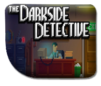 Review: The Darkside Detective