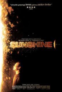 descargar Sunshine (2007), Sunshine (2007) español