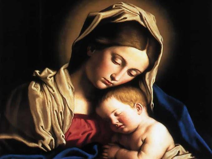 Maria, Makna Natal dari Perempuan Feminis