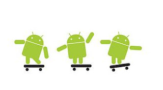 Transfer files android wireless