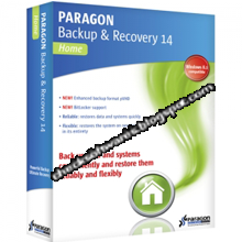 Paragon+Backup +Recovery download