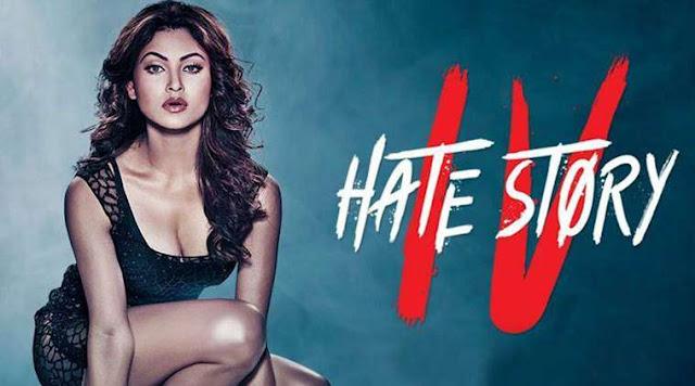 Watch Hate Story 4 HD